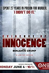 Evidence of Innocence: TV One Series to Look at the Wrongly Convicted (2018)