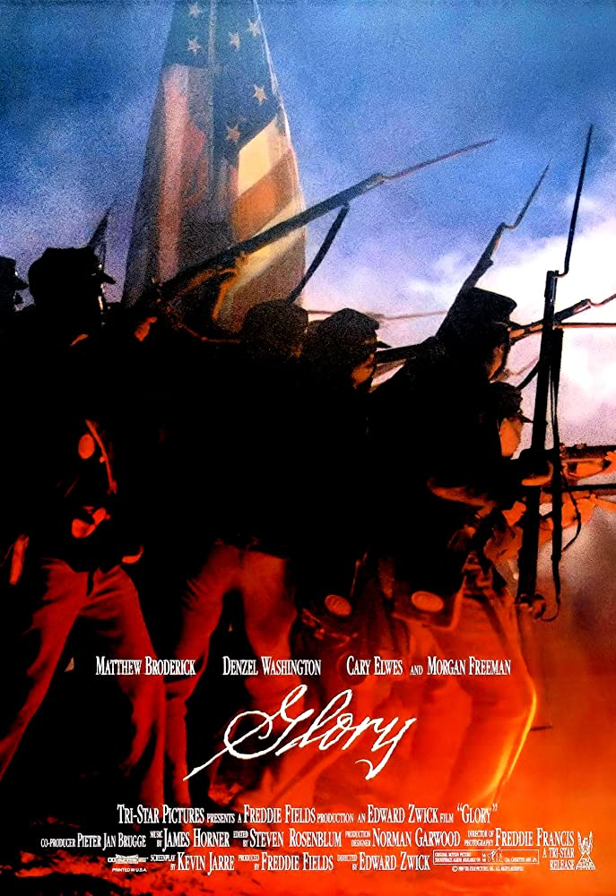 Glory download