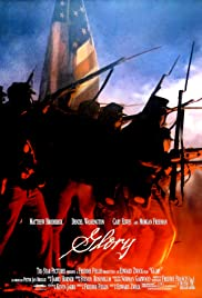 Download Glory (1990) Movie