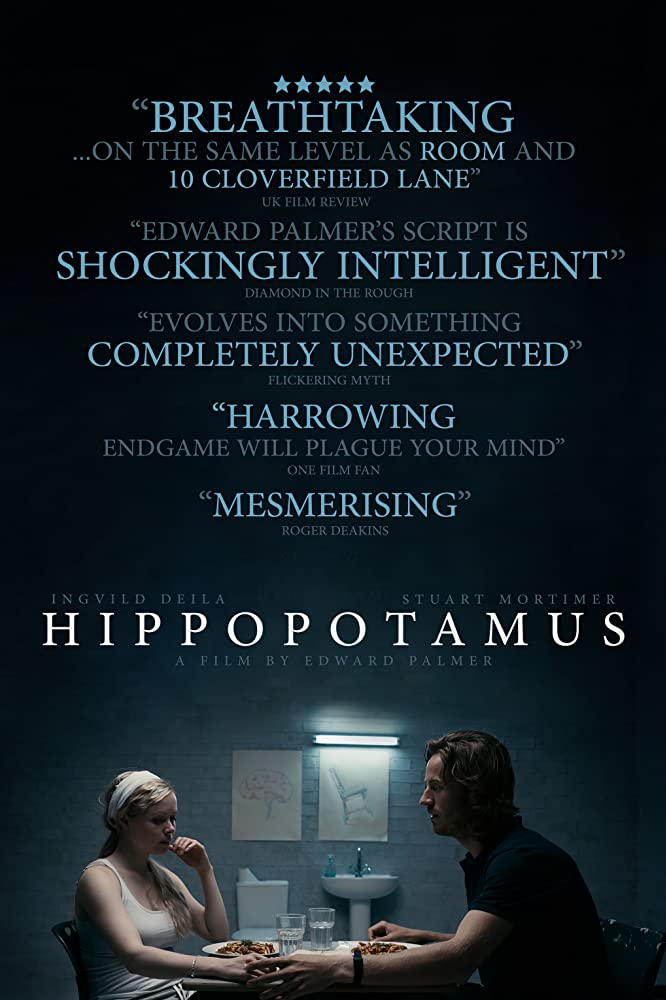 Hippopotamus (2018) Unofficial Hindi Dubbed 720p HDRip Esubs DL