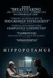 Hippopotamus Poster
