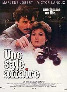 Wmv hd movie downloads Une sale affaire [2160p]