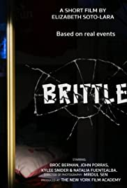 Brittle Poster