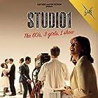Alessandra Mastronardi, Diana Del Bufalo, and Giusy Buscemi in C'era una volta Studio Uno (2017)