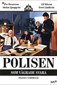 Primary photo for Polisen som vägrade svara