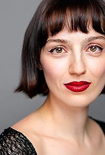 Eliza Gerontakis Picture