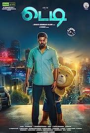 Teddy (2021) Tamil WEB-DL 200MB – 480p, 720p & 1080p | GDRive | BSub