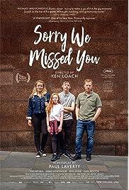 Sorry We Missed You (2019) film en francais gratuit