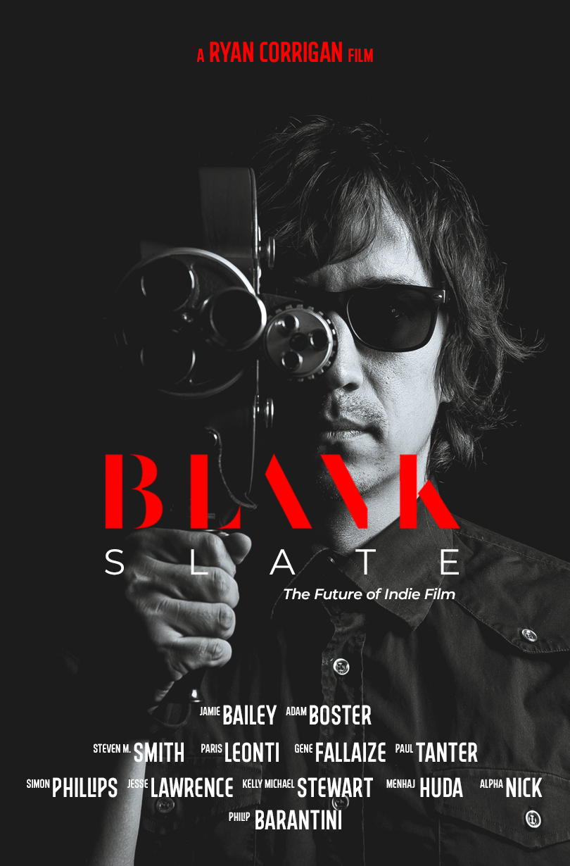 Blank Slate: The Future of Indie Film on FREECABLE TV