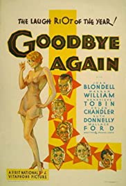Goodbye Again Poster