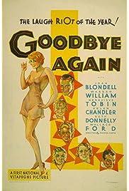 Goodbye Again