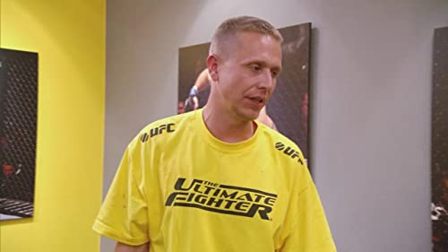 The Ultimate Fighter Fridays: Taste Of Victory