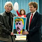 Jack McBrayer and Anthony Atamanuik in Andy & The Donald (2019)