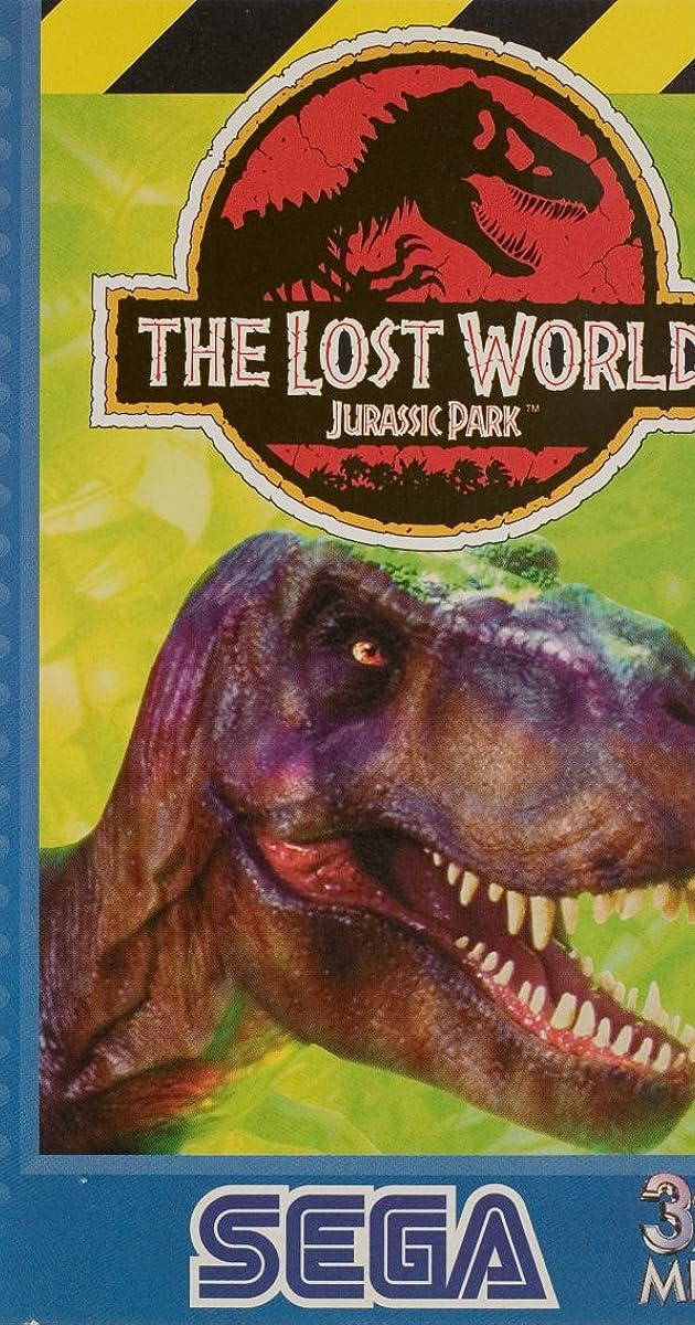 The Lost World Jurassic Park Video Game 1997 Imdb