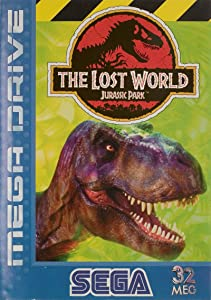 Free download The Lost World: Jurassic Park by Minoru Toyota [mpeg]