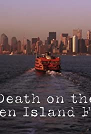 Death on the Staten Island Ferry Poster
