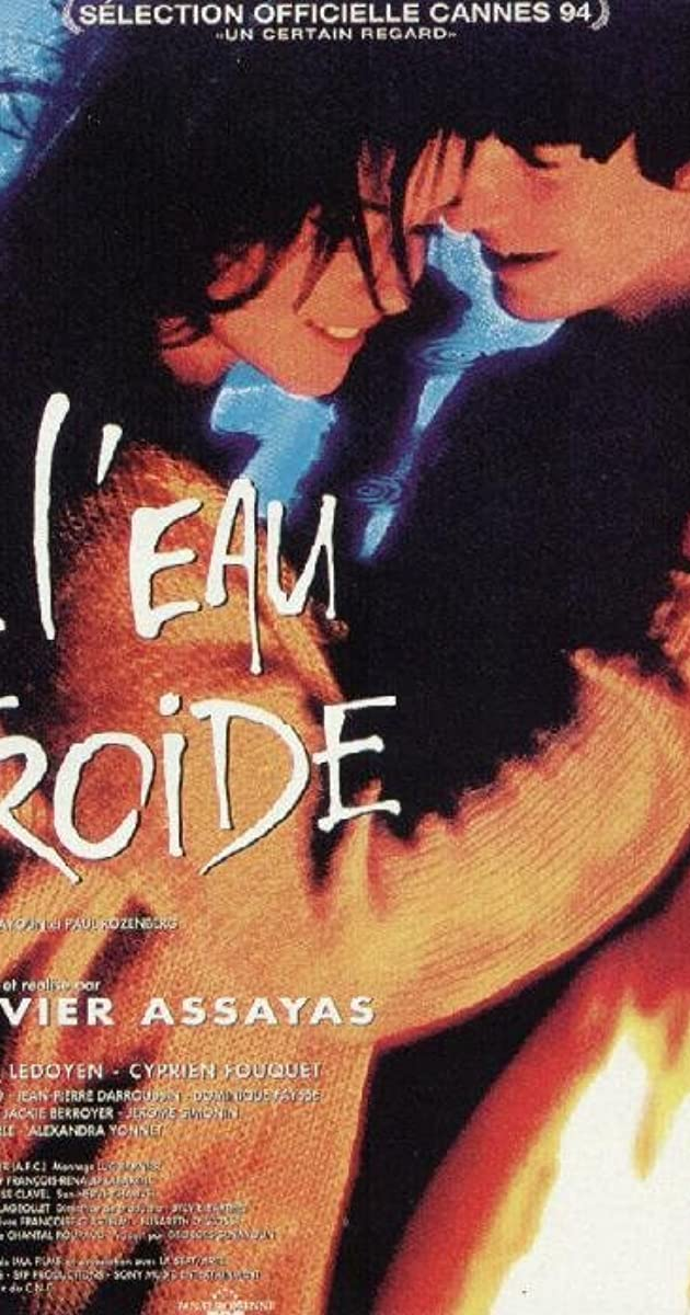 Leau Froide 1994 Imdb