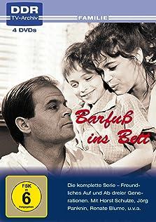 Barfuß ins Bett (1988–1990)