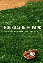 Thursday in the Park