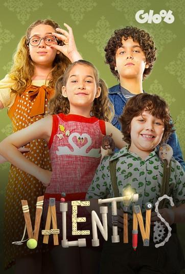 Familjen Valentin Avsnitt 1