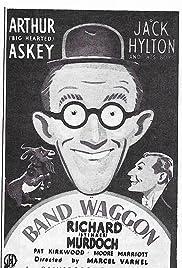 Band Waggon Poster