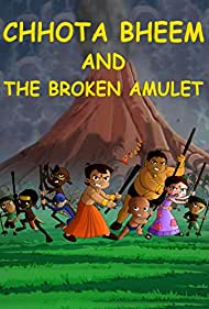 Chhota Bheem and the Broken Amulet (2012)