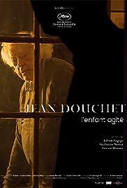 Jean Douchet, l'enfant agité Poster