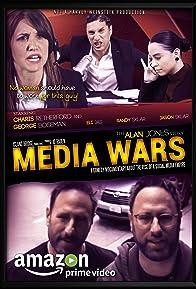 Primary photo for Media Wars