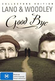 Lano & Woodley: Goodbye(2006) Poster - Movie Forum, Cast, Reviews