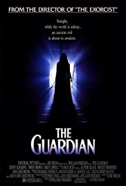 The Guardian (1990) Poster - Movie Forum, Cast, Reviews