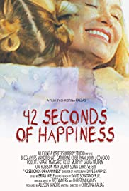 42 Seconds Of Happiness (2016) 720p
