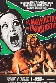 Primary photo for The Erotic Rites of Frankenstein