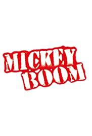 Mickey Boom: Teaser n°2 Poster