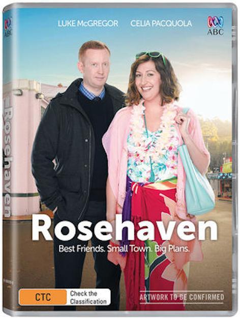 Rosehaven: Season 2, sezon online subtitrat