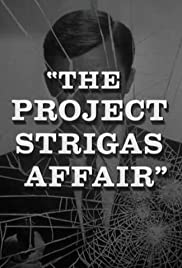 The Project Strigas Affair Poster