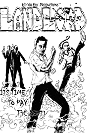 Landlord: Time to Pay the Rent Poster