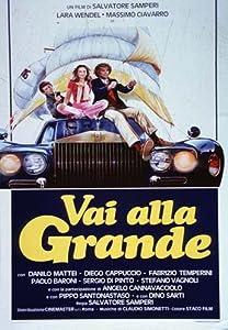 Watch english movie links online Vai alla grande Italy [Bluray]