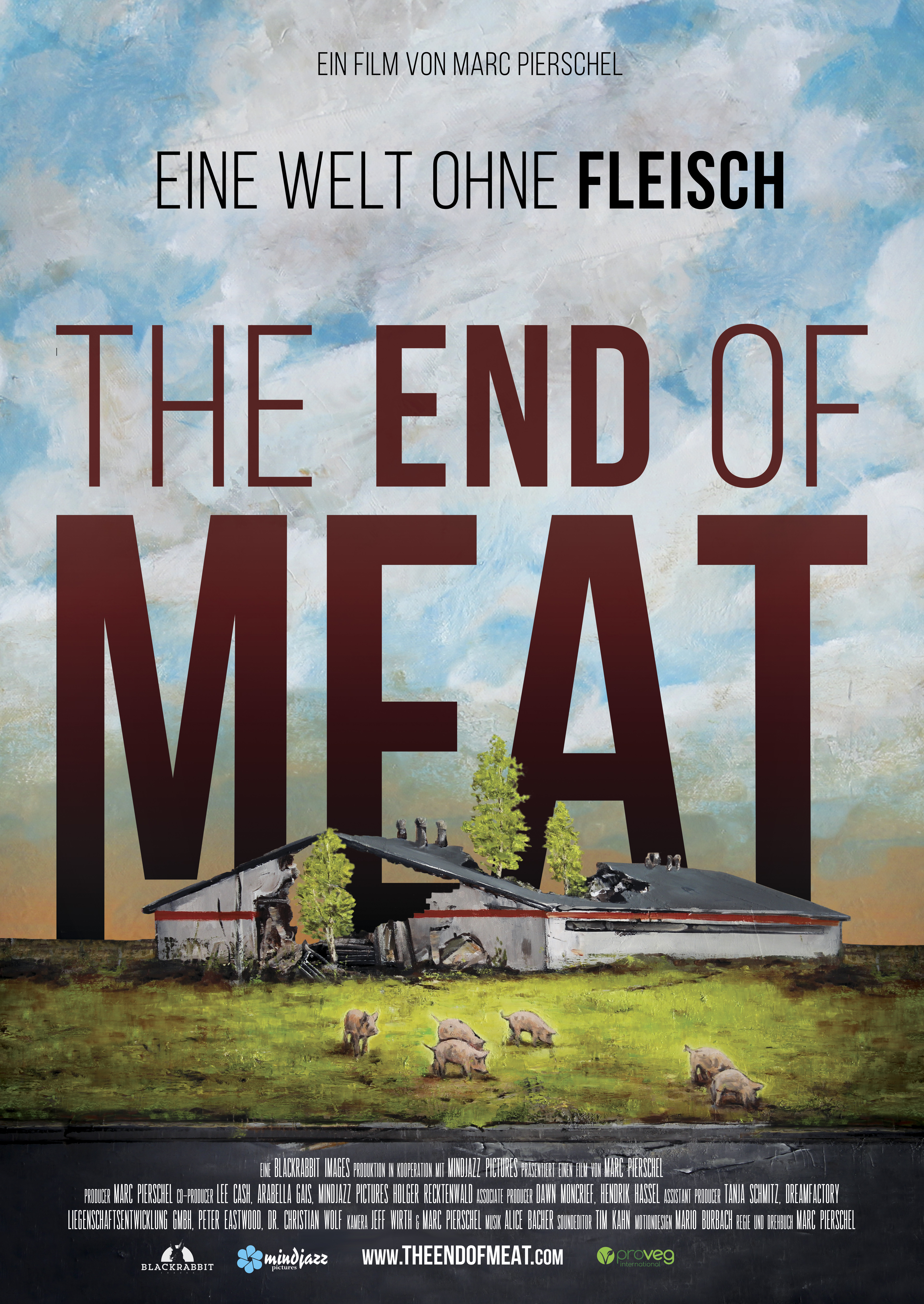 the end of meat 2017 imdb