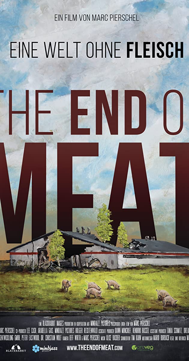 Subtitle of The End of Meat