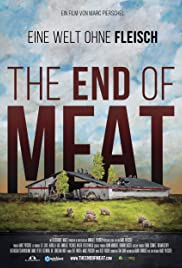 The End of Meat (2017) 1080p