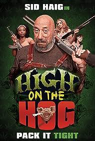 High on the Hog (2019)
