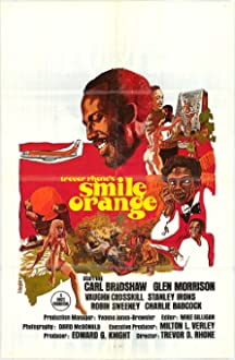 Smile Orange (1976)