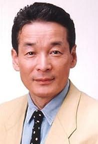 Primary photo for Norio Wakamoto