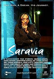 Saravia Poster