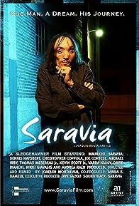 Primary photo for Saravia