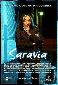 Watch new movies no download Saravia by Joaquin Montalvan [1080p]