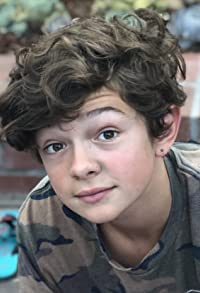 Primary photo for Noah Jupe