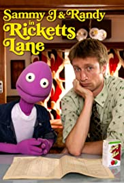 Sammy J & Randy in Ricketts Lane Poster