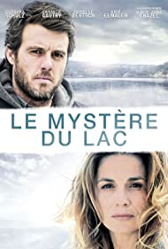 Barbara Schulz and Lannick Gautry in Le mystère du lac (2015)
