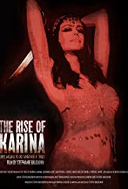 The Rise of Karina Poster